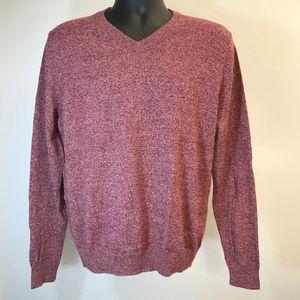Nordstom V-neck Sweater